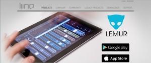Lemur website pic
